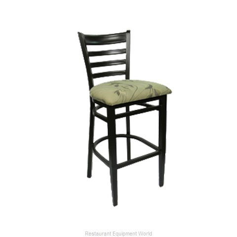 Carrol Chair 3-514 GR1 Bar Stool Indoor