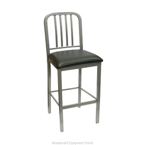 Carrol Chair 3-534 GR3 Bar Stool Indoor (Magnified)