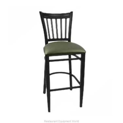 Carrol Chair 3-535 GR3 Bar Stool Indoor