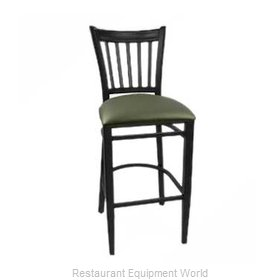 Carrol Chair 3-535 GR4 Bar Stool Indoor