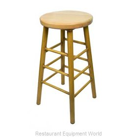 Carrol Chair 3-600 Bar Stool Indoor