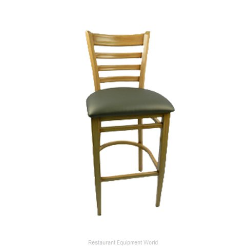 Carrol Chair 3-614 GR1 Bar Stool Indoor