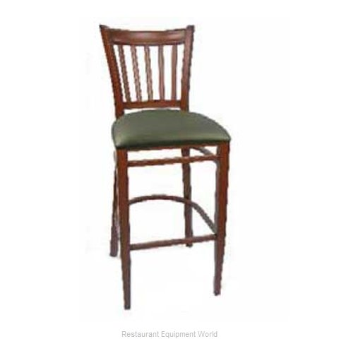 Carrol Chair 3-635 GR4 Bar Stool Indoor
