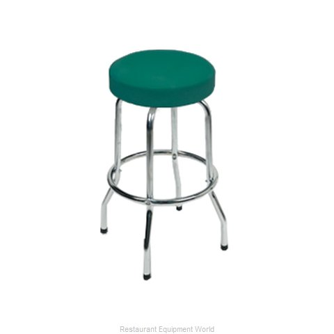 Carrol Chair 4-5600 GR5 Bar Stool Swivel Indoor (Magnified)