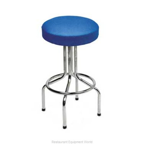 Carrol Chair 4-5602 GR1 Bar Stool Swivel Indoor (Magnified)