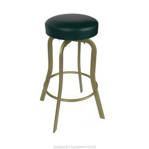 Carrol Chair 4-5614 GR6 Bar Stool Swivel Indoor