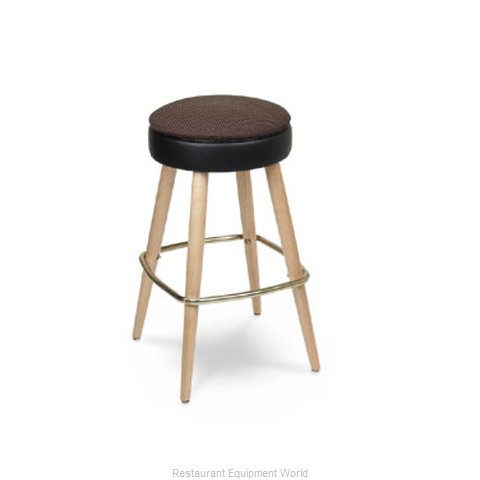 Carrol Chair 4-6621 GR6 Bar Stool Swivel Indoor (Magnified)