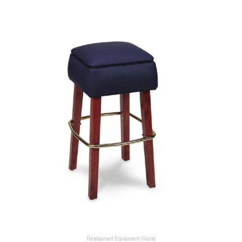 Carrol Chair 4-9620 GR1 Bar Stool Indoor (Magnified)
