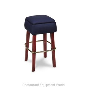 Carrol Chair 4-9620 GR6 Bar Stool Indoor
