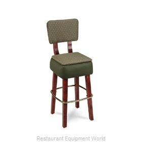 Carrol Chair 4-9720 GR5 Bar Stool Indoor