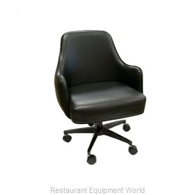 Carrol Chair 5-001 GR1 Chair Lounge Indoor