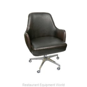 Carrol Chair 5-002 GR1 Chair Lounge Indoor