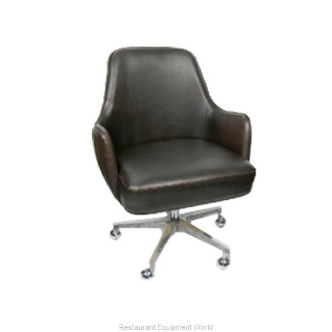 Carrol Chair 5-002 GR2 Chair Lounge Indoor