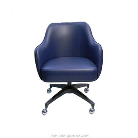 Carrol Chair 5-101 GR3 Chair Lounge Indoor