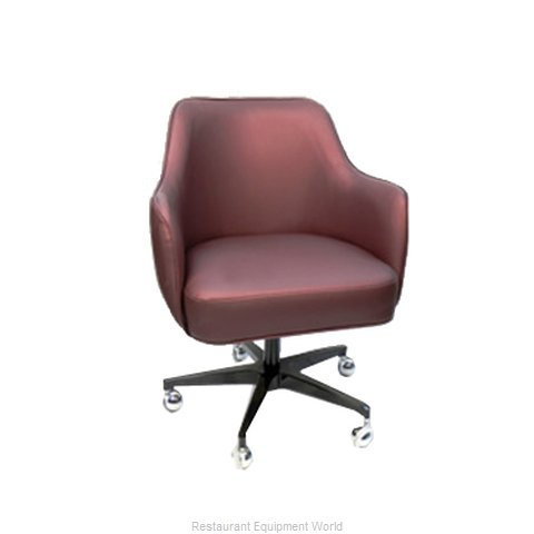 Carrol Chair 5-102 GR3 Chair Lounge Indoor