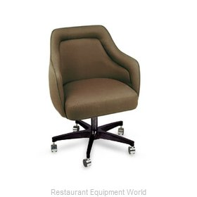 Carrol Chair 5-122 GR4 Chair Lounge Indoor