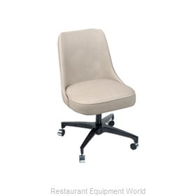 Carrol Chair 5-231 GR1 Chair Lounge Indoor
