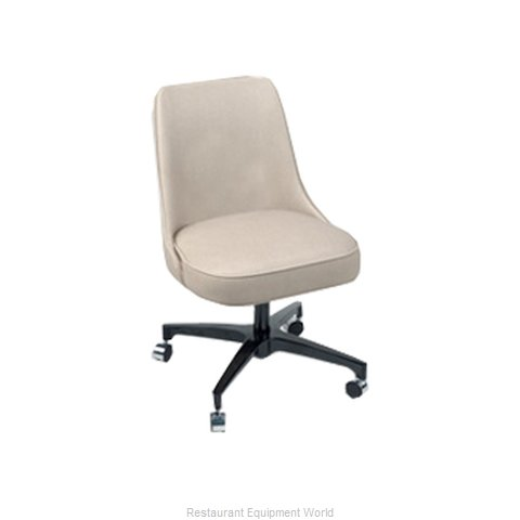 Carrol Chair 5-231 GR3 Chair Lounge Indoor