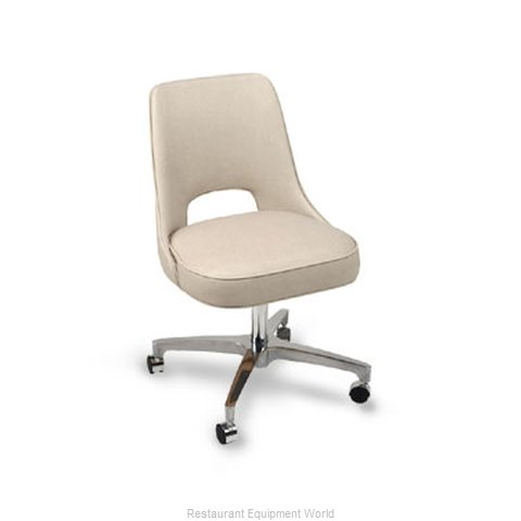 Carrol Chair 5-241 GR1 Chair Lounge Indoor
