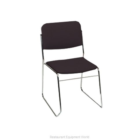 Carrol Chair 6-598 GR2 Chair Side Stacking Indoor