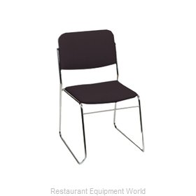 Carrol Chair 6-598 GR4 Chair Side Stacking Indoor