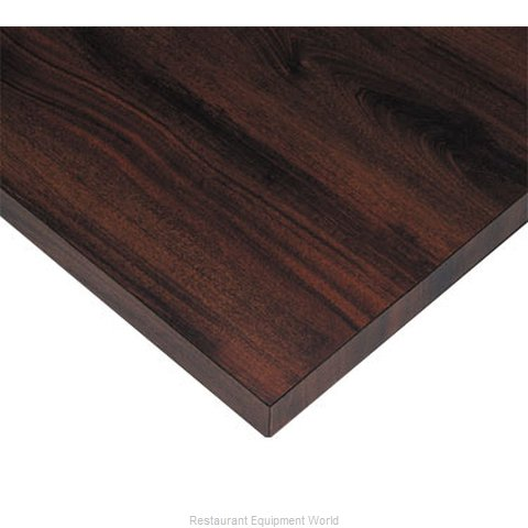 Carrol Chair 7-10354R Table Top Laminate (Magnified)
