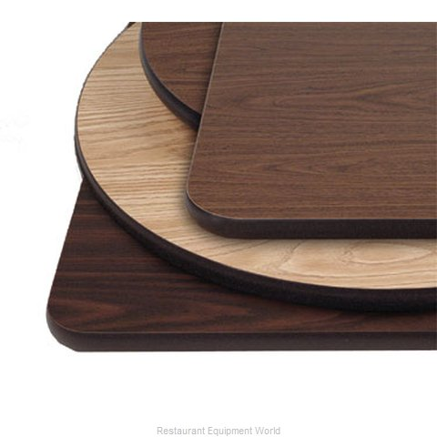 Carrol Chair 7-1042442 Table Top Laminate