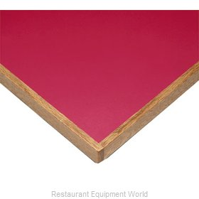 Carrol Chair 7-1202424 Table Top Laminate