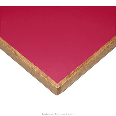 Carrol Chair 7-1203660 Table Top Laminate