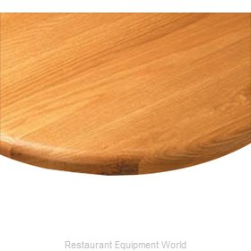 Carrol Chair 7-1313048 Table Top Wood