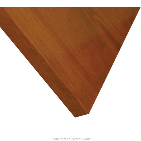Carrol Chair 7-13230R Table Top Wood