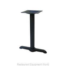 Carrol Chair 7-21322E-30 Table Base Metal