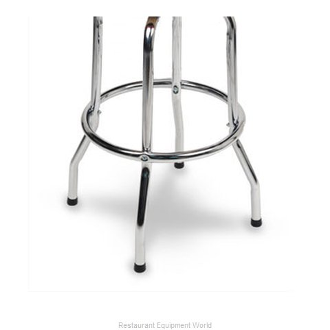Carrol Chair BASE 00 Bar Stool Base