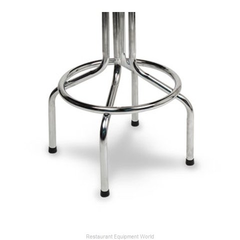 Carrol Chair BASE 02 Bar Stool Base