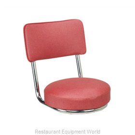 Carrol Chair SEAT 57 GR4 Bar Counter Stool Seat