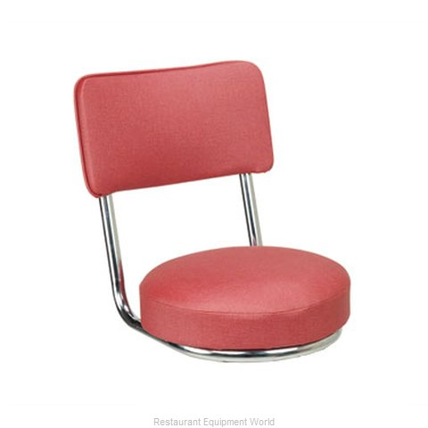 Carrol Chair SEAT 57 GR6 Bar Counter Stool Seat