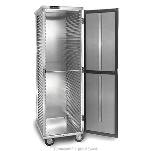 Crescor 100-1822D Cabinet, Enclosed, Bun / Food Pan