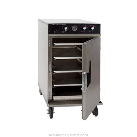Crescor 1000-CH-SS-SPSTK Oven Slow Cook Hold Cabinet Electric