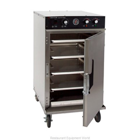 Crescor 1000-CH-SSDSPSTK Oven Slow Cook Hold Cabinet Electric