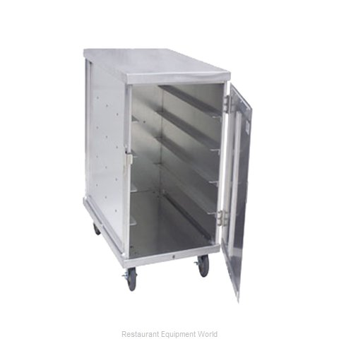 Crescor 101-1418-10 Cabinet Meal Tray Delivery
