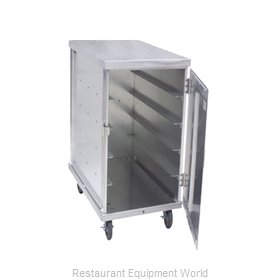 Crescor 101-1418-10 Cabinet, Meal Tray Delivery