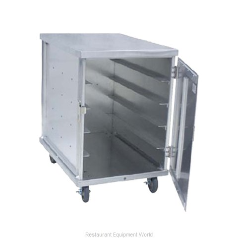 Crescor 101-1520-10 Cabinet Meal Tray Delivery