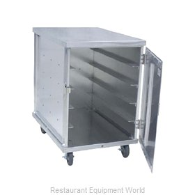Crescor 101-1520-10 Cabinet, Meal Tray Delivery