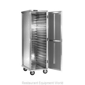 Crescor 101-1820D Cabinet, Enclosed, Bun / Food Pan