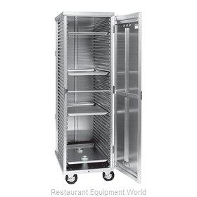 Crescor 102-ST-1841E Cabinet, Enclosed, Bun / Food Pan