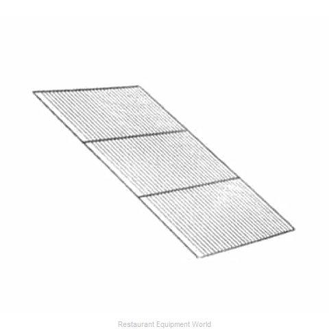 Crescor 1170-005 Heated Cabinet Shelf