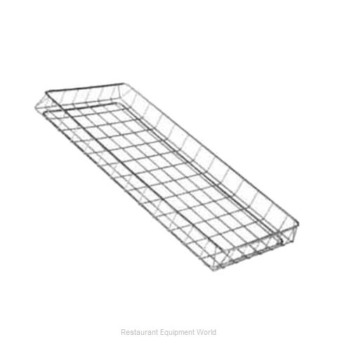 Crescor 1170-006 Basket Wire Product Display