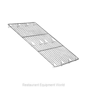 Crescor 1170-030-SS Heated Cabinet Shelf