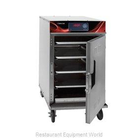 Crescor 1200-HH-SS-SPLIT-DX Heated Cabinet, Mobile