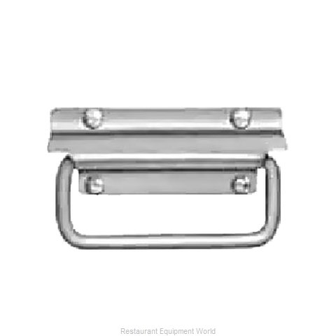 Crescor 1265-000-SIDE Bail Handle Kit (Magnified)